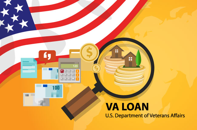 Considerations For Getting A VA Loan For Your Move