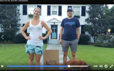 Best Moving Company Reviews – Video Edition