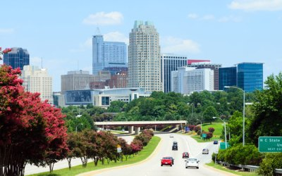 Why Raleigh, NC Is Great for Your Business—And Your Career