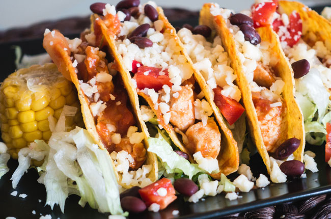 Top Tacos for Tuesdays in Raleigh