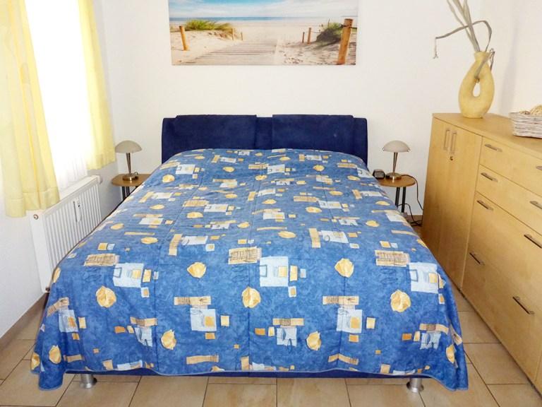 Blaue Nole Heringsdorf