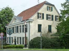 Deusser Haus (Monheim am Rhein), © Kreis Mettmann