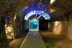 Zeittunnel Wülfrath, © Kreis Mettmann/M. Chardin