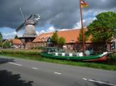Der Mühlenhof und das Pannkoeken-Schipp Antje