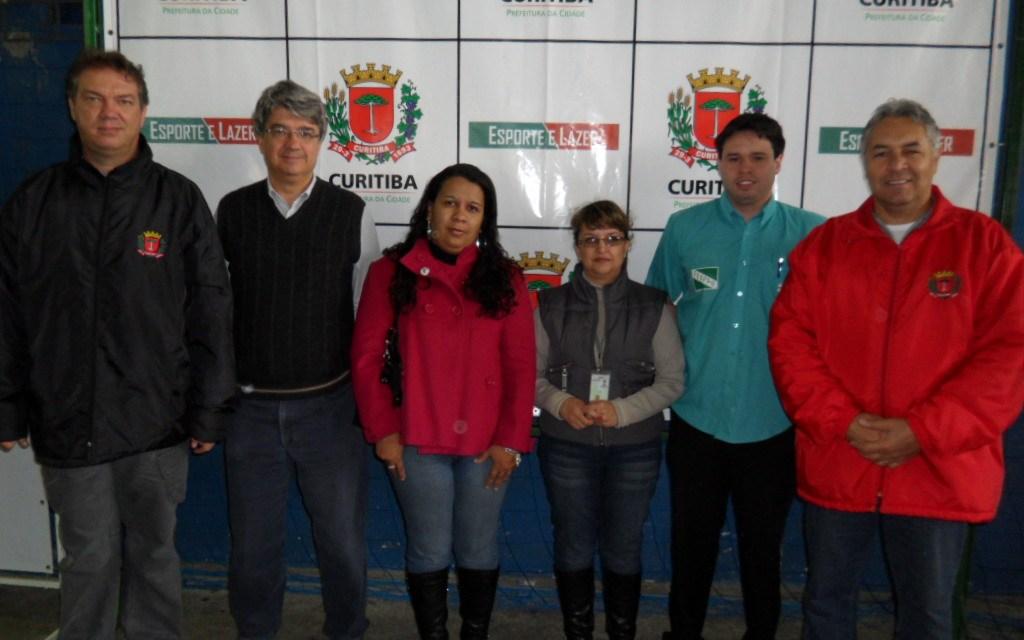 CEI Curitiba Ano 300 vence a primeira etapa do Circuito.