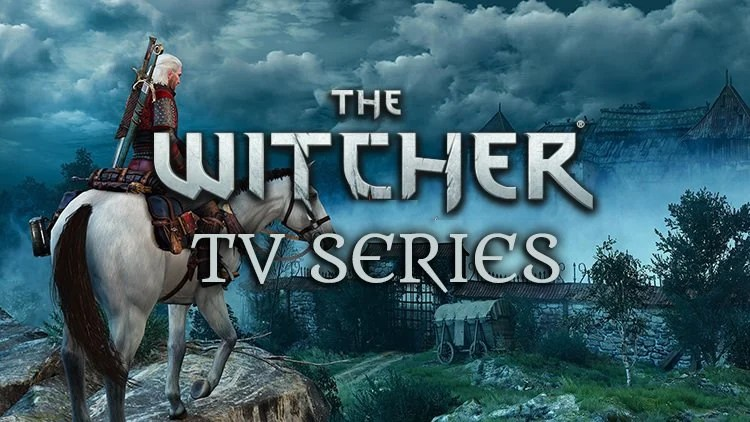 The Witcher TV Series Coming To Netflix Fextralife