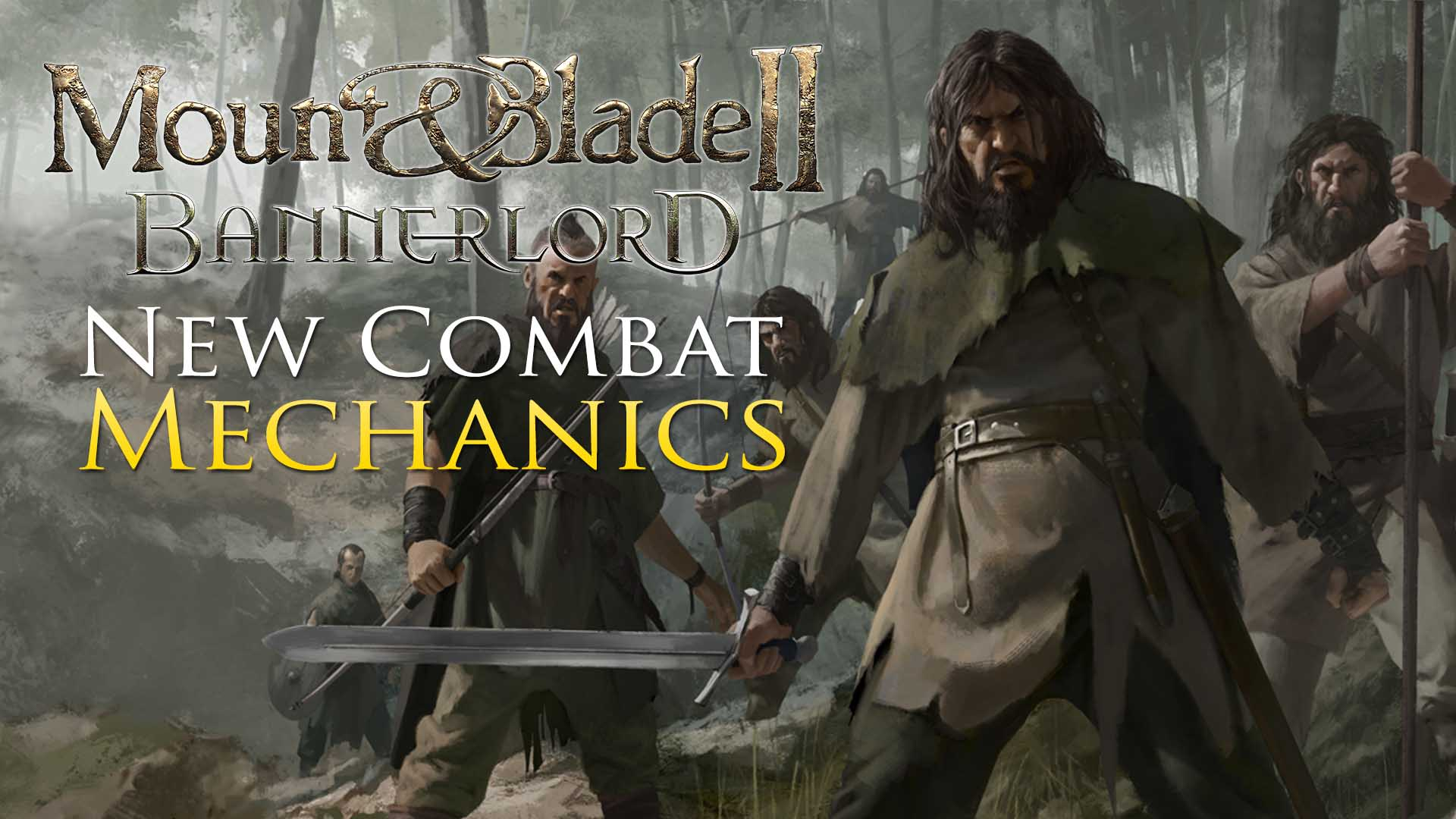 Mount Amp Blade II Bannerlord Introduces Physics Based Combat Fextralife