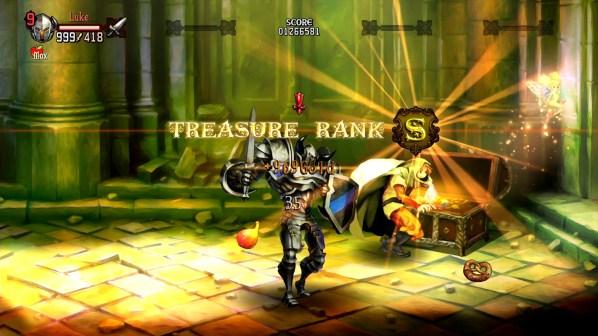 Resultado de imagem para dragons crown gameplay