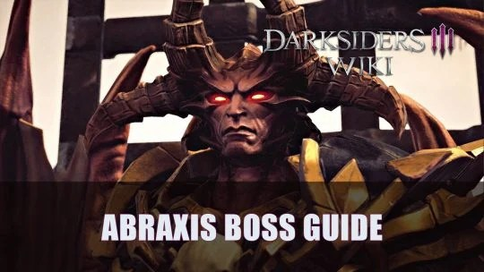 Darksiders 3 Guides Archives Fextralife