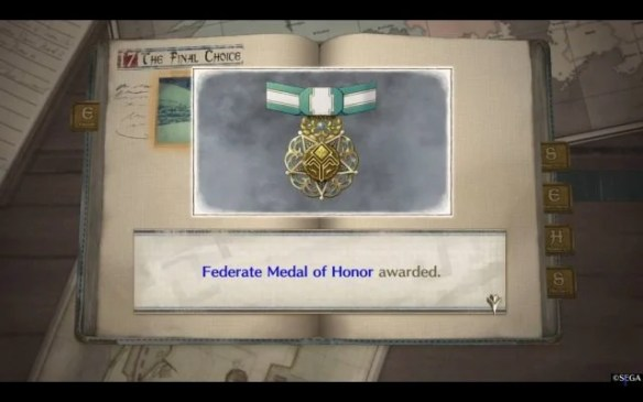 Valkyria Chronicles 4: Decorations Guide   Best Headphones