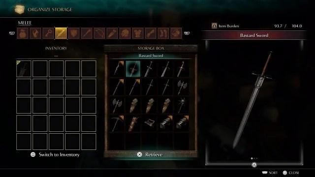demons-souls-builds-cursed-dragon-bastard-sword-strength-guide