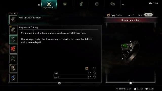 demons-souls-builds-cursed-regenerator-ring-strength-guide