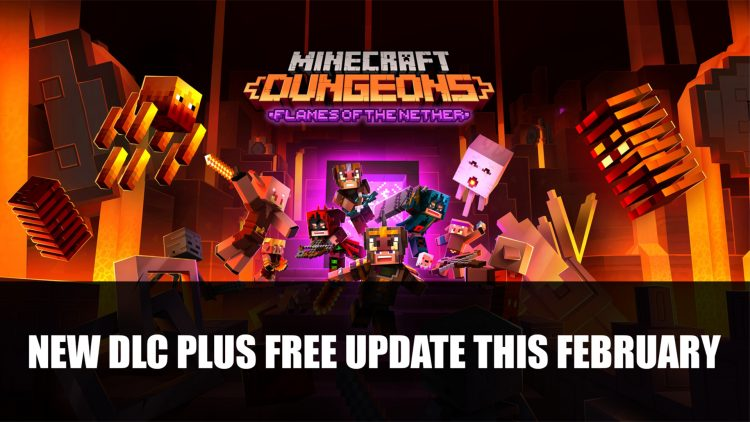 Minecraft work-arm below the Fed more February Launches Free Update