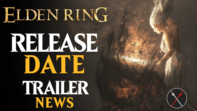 Given Elden Ring Release Date Revealed screenshots of the 2021 Summer Games Festival