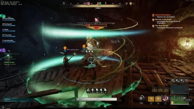 Amrine Expedition Combat 2 How to Level Up Your Character and Weapons FAST