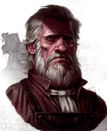 Image result for Curse of Strahd Church of St Andrals