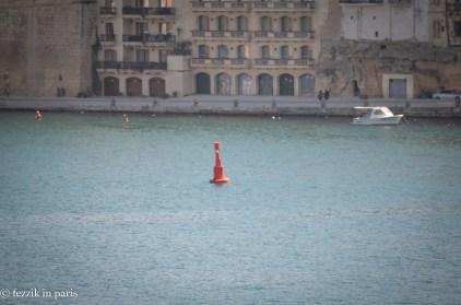 Mandatory buoy picture.