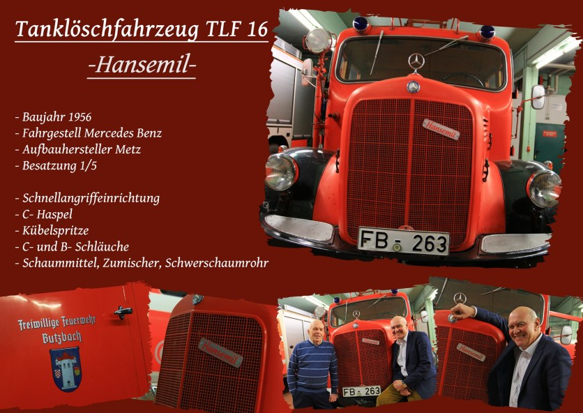 Hansemil