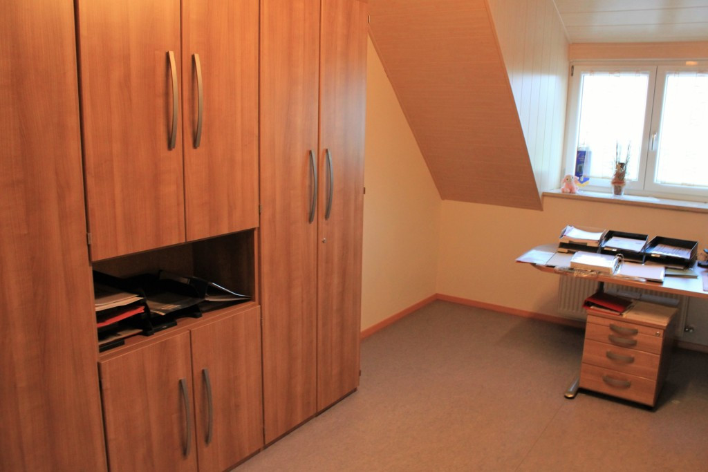 Gerätehaus Büro