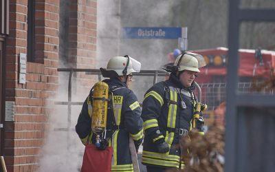 Abwechslungsreiches Übungswochenende in Münster