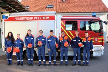 Feuerwehrjugend