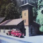 Feuerwehrhaus ab 1903