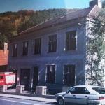 Feuerwehrhaus und Musikerheim ab 1978