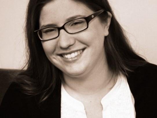 Senior Contributor Lesley Coffin
