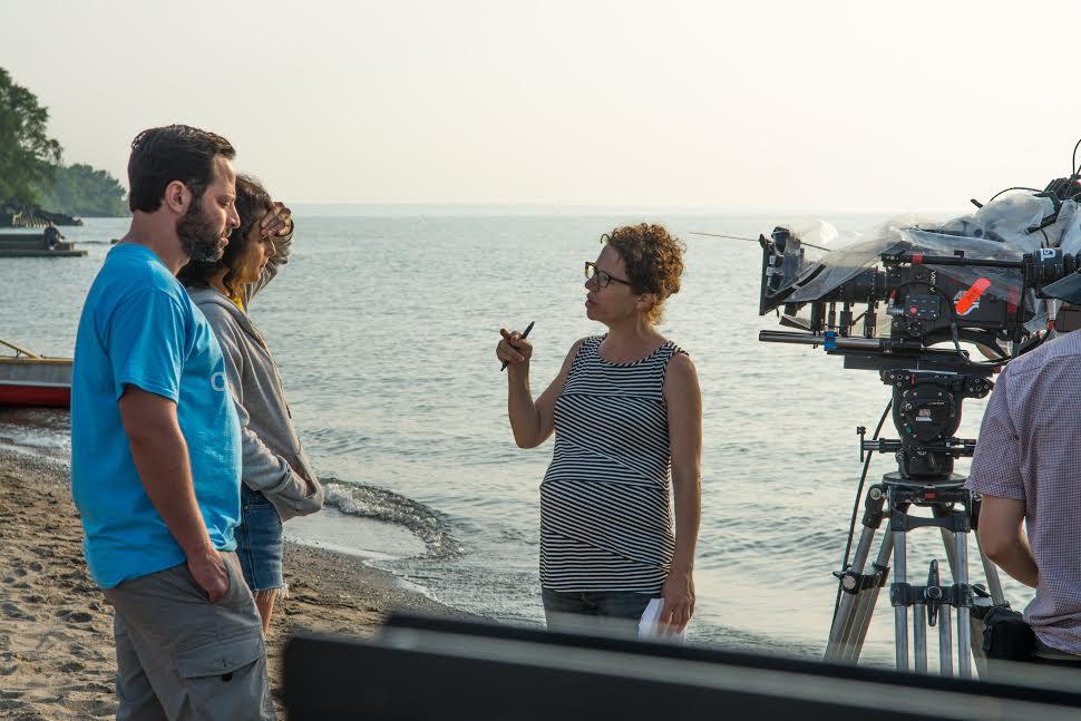 Filmmaker Q&A: Sophie Goodhart
