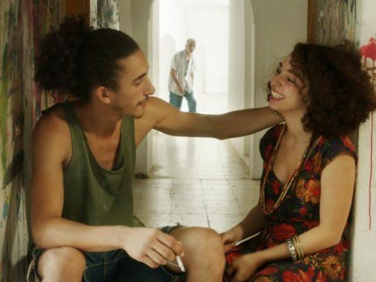 Filmmaker Q&A: Leyla Bouzid