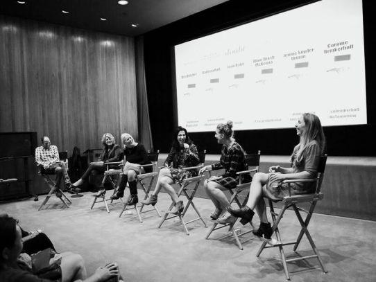 Kickass Women Panel
