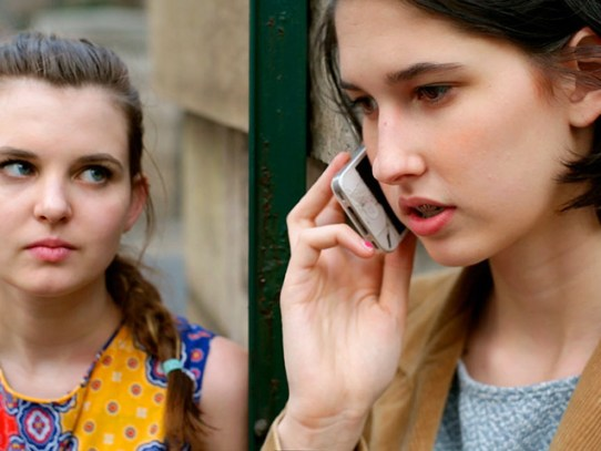 Jenny Gage avoids teen stereotypes in 'All This Panic'