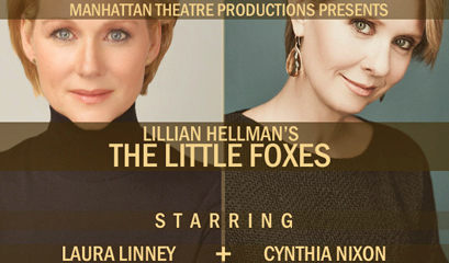 """New Broadway revival of """"The Little Foxes"""" proves Lillian Hellman was a prophet"""