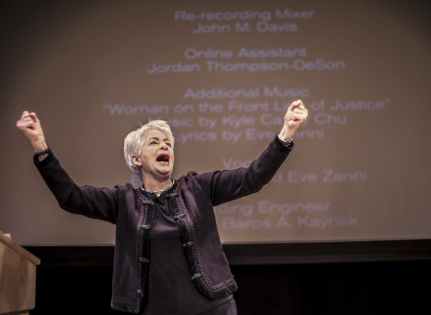 'Heather Booth' director highlights life of social activist