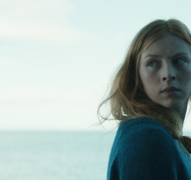 Hermione Corfield in Sea Fever