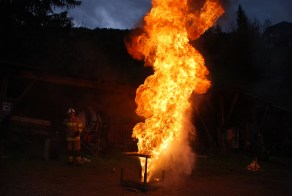 24 Stundentag Feuerwehr Jugend Dorfgastein