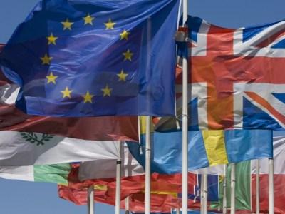 Union Européenne et don de soi