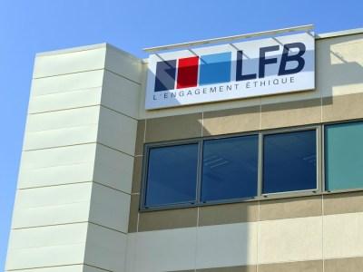 LFB – Laboratoire français du fractionnement et des biotechnologies