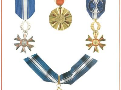 Qu'est-ce que le Mérite du Sang ?
