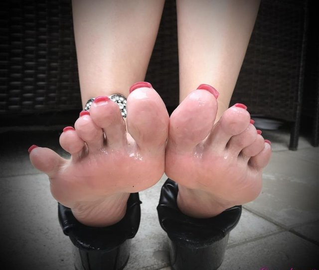 Cover 4 Cum On My Feet And Mules 61 Photos