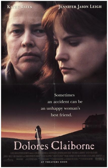 Dolores Claiborne 1995 Original Movie
