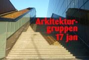 Arkitekturgruppen 180117