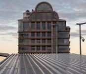 Arkitektur-gruppen 181126
