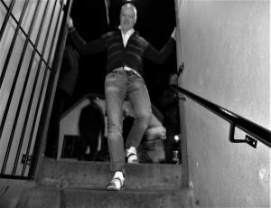 Ulf Svensson-Trappa ner 02