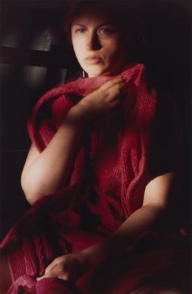 Untitled #99 1982 Cindy Sherman born 1954 Purchased 1983 http://www.tate.org.uk/art/work/P77730