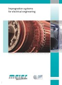 Brochure Impregnation plants from Meier