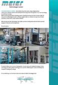 Brochure Meier Technology Center