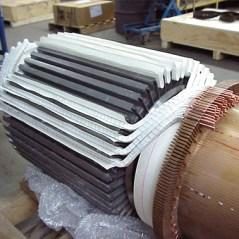 Armature Coils