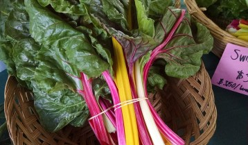 chard from Penny Lane