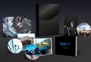 Ecco alcuni samples dalla colonna sonora di Final Fantasy XV